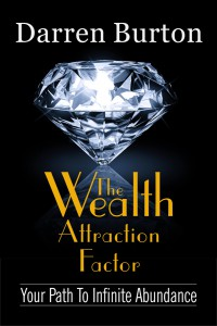 Cover The Wealth Attraction Factor WEB