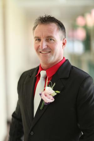 Darren Burton