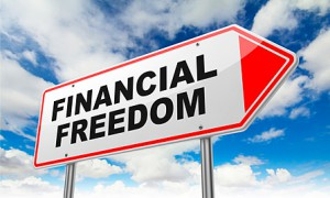 What Is The Key To Financial Freedom