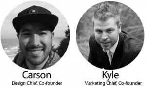 Kyle and Carson Wealthy Affiliate Owners