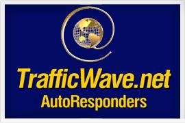 Traffic Wave Logo