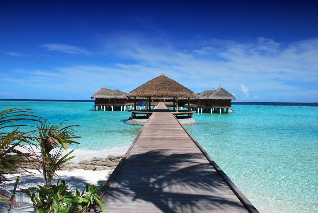 Holidays Maldives