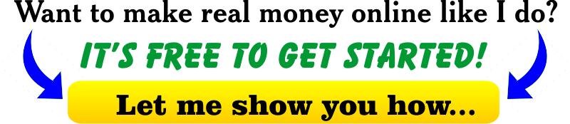 Make Money Online Like I Do Green