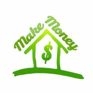 how to build income streams