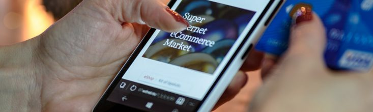 Mobile eCommerce Is Now a Trillion Dollar Industry