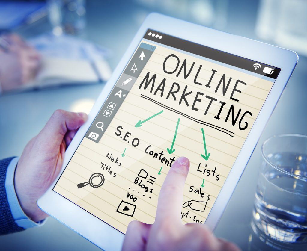 Do Affiliate Marketing - It Works!