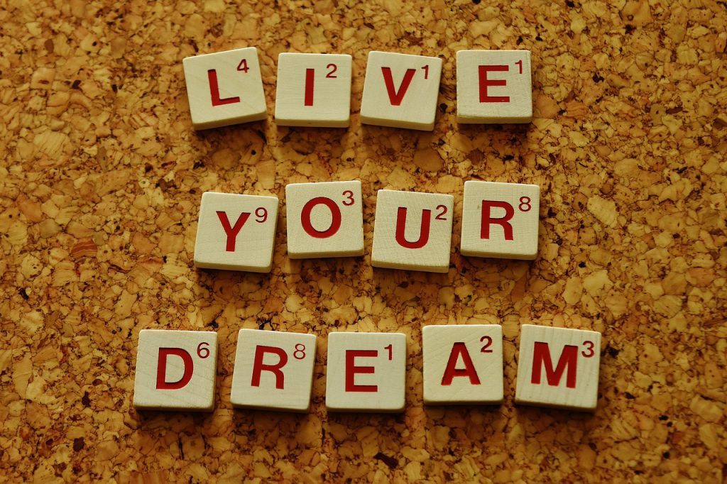 Live Your Dream Lifestyle With An Online Business