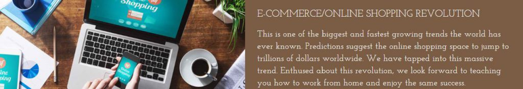 Cowboy Wealth eCommerce