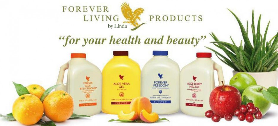 Ordinaire Forever Living Products