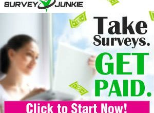 Is Survey Junkie A Scam