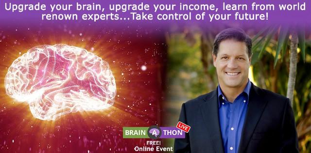 Brain-A-Thon Banner 2
