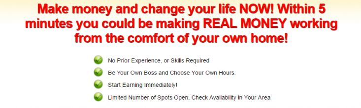 Is Online Jobs Now a Scam