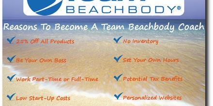 Is Team Beachbody a Scam