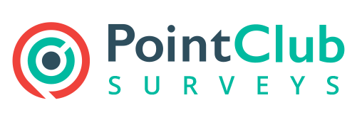 Point Club Surveys Logo