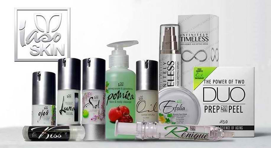 Total Life Changes products 2