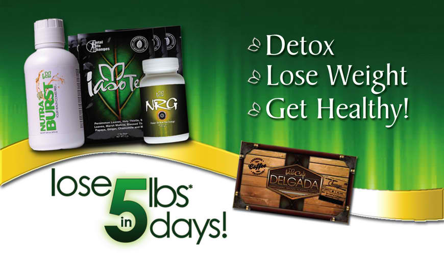 Total Life Changes products