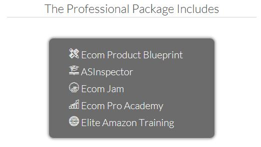 iPro Network Professional Package
