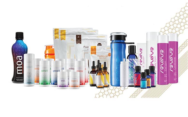Ariix Products 2