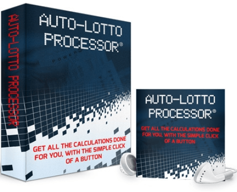 Is Auto Lotto Processor a Scam