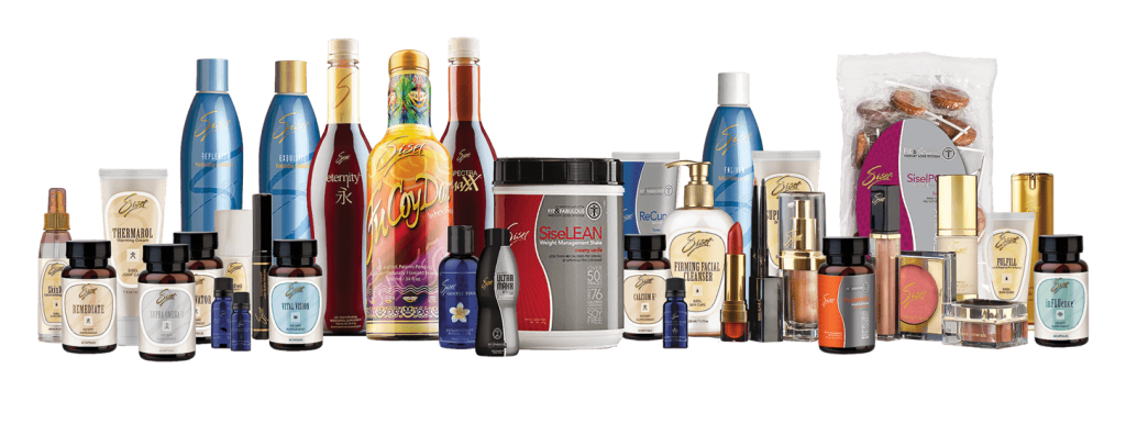 Sisel International Products