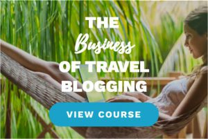 Nomadic Matt - Superstar Blogging Course