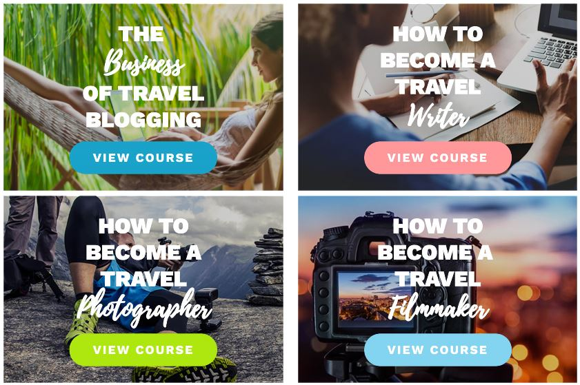 Superstar Blogger Courses
