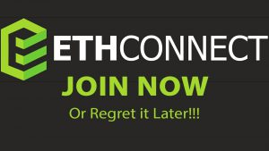 ETHConnect Is a Scam