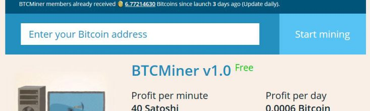 Is BTCMiner a Scam