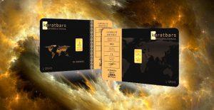 Karatbars International Products