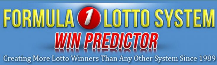 What Is Formula 1 Lotto System