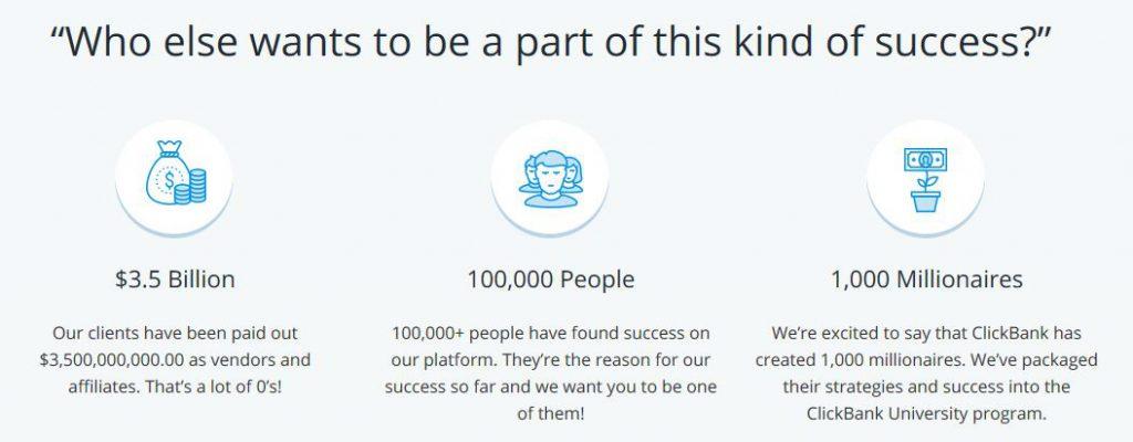 ClickBank Success