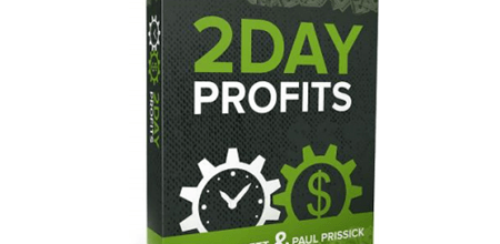 2 Day Profits Is a Scam