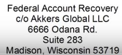 Akkers Global Address
