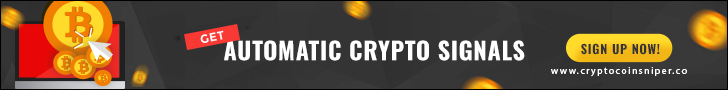 Crypto Coin Sniper Banner2