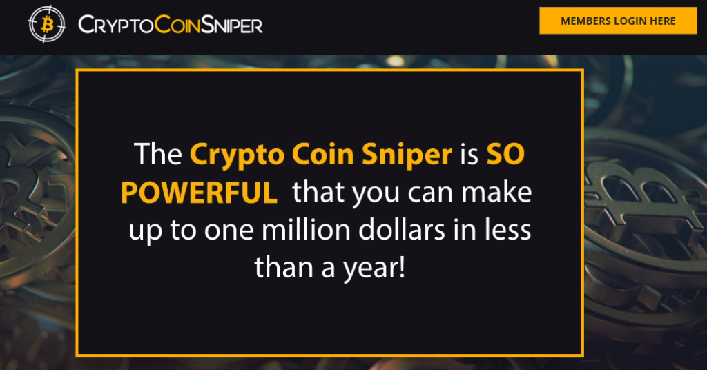 Is Crypto Coin Sniper a Scam