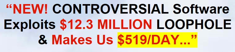 Five Minute Profit Sites Banner