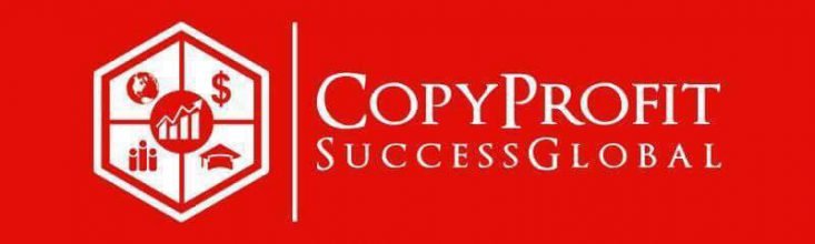 What Is Copy Profit Success Global